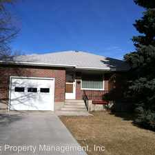 Rental info for 2105 9th Avenue South