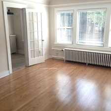 Rental info for 411 Bellevue Ave E - 101 in the Seattle area