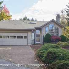 Rental info for 2987 Timberline Drive