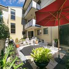 Rental info for Fully Furnished, Ground Floor, Pet Friendly, Large Courtyard and Renovated Throughout