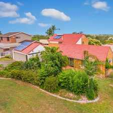 Rental info for FABULOUS RENOVATED 4 BEDROOM + STUDY in the Jindalee area