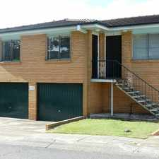 """Rental info for IT""""S ALL ABOUT THE LOCATION in the Lutwyche area"""