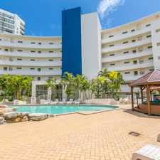 Rental info for FULLY FURNISHED APARTMENT IN CENTRAL LOCATION in the Gold Coast area