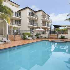 Rental info for Secure Furnished Apartment in Surfers Paradise in the Surfers Paradise area