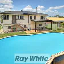 Rental info for Properties with Pools Are Hard to Find
