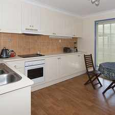 Rental info for Tranquil Setting! in the Loganlea area