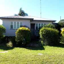 Rental info for PRICE DROP! in the Toowoomba area