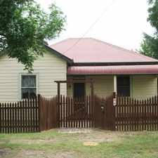 Rental info for VERY STYLISH HOME in the Armidale area