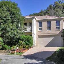 Rental info for Point Clare Waters Estate in the West Gosford area