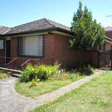 Rental info for Neat & Clean, very Affordable, Excellent Location in the Melbourne area