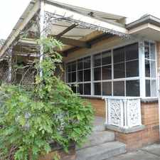 Rental info for REFURBISHED AND PRIVATE 3 BR HOME in the Traralgon area