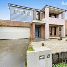 Rental info for Spacious Family Oasis over Two Stunning Levels in the Scoresby area