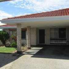Rental info for CLOSE TO CBD in the Beresford area