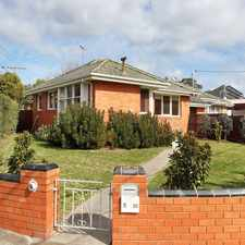 Rental info for Perfectly positioned in the heart of Moorabbin! in the Moorabbin area