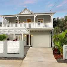 Rental info for Stylish Queenslander in Fantastic Location! in the Moorooka area