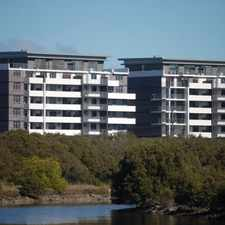 Rental info for Modern, Spacious and Convenience in the Wolli Creek area
