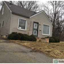 Rental info for (Low Low deposit) Lovely 3 Bedroom home Nice Safe Neighborhood in the Redford area