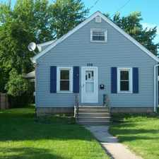 Rental info for 308 8th St in the Menasha area