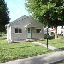Rental info for 528 E Ohio St