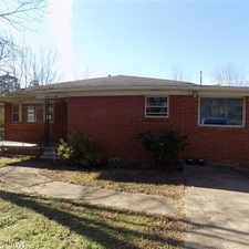 Rental info for 1608 S Jackson St in the Oak Forest area