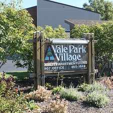 Rental info for 907 Vale Park Road, Suite 1H in the Valparaiso area