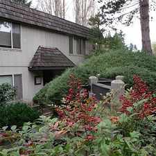 Rental info for 410 102nd Ave SE in the Bellevue area