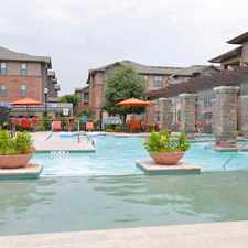 Rental info for Greenhaven Apartments in the McKinney area