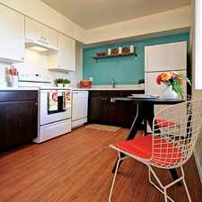 Rental info for 5101 S. Mill Avenue in the Tempe area