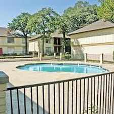 Rental info for 5700 NW 23rd St in the Oklahoma City area