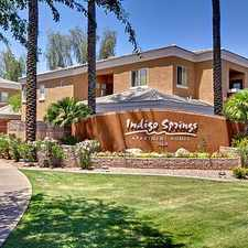 Rental info for 1464 S. Stapley Drive in the Mesa area