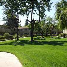 Rental info for 5055 Dent Avenue in the San Jose area