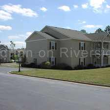 Rental info for 5243 Riverside Dr