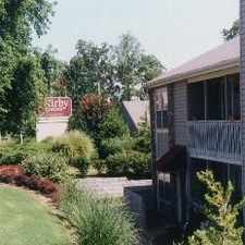 Rental info for 6653 Quail Hollow in the Memphis area