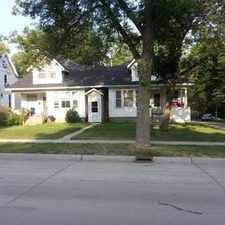 Rental info for 608 S Cedar in the Owatonna area