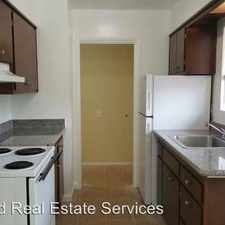 Rental info for 2800 21st Ave