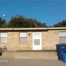Rental info for 909 Dryden Avenue in the Copperas Cove area