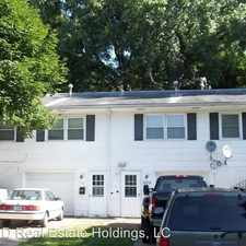Rental info for 1528-1530 Seminole Ave NW