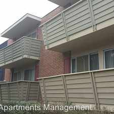 Rental info for 1002 W 24th St