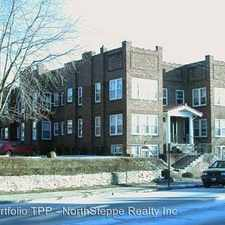 Rental info for 2316-2320 N High St in the The Ohio State University area