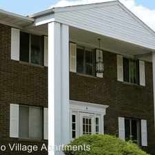 Rental info for 6 Monticello Dr.