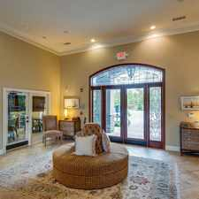 Rental info for Preserve at Spears Creek