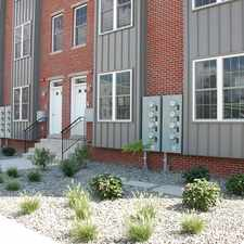 Rental info for U City Flats in the Philadelphia area
