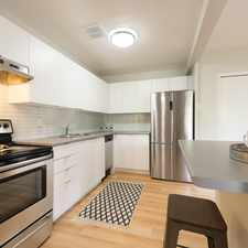 Rental info for Anchorage Apartments