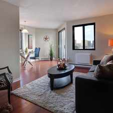 Rental info for La Framboise Apartments in the Ahuntsic-Cartierville area