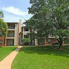 Rental info for Bluff Creek in the 73162 area