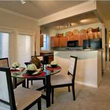 Rental info for 6541 Shady Brook Lane in the Dallas area