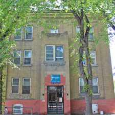 Rental info for 444 - 5 Avenue North