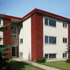 Rental info for 12220 - 82 Street NW in the Eastwood area
