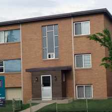 Rental info for 10959 - 97 Street NW in the McCauley area