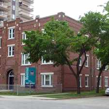 Rental info for 445 - 3 Avenue North